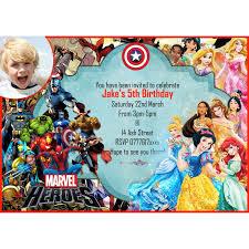 personalised birthday invites 28 images birthday invitations