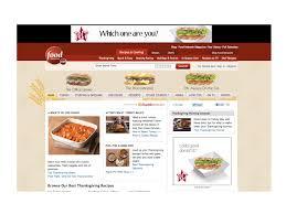 thanksgiving dessert menu pret a manger campaign on behance