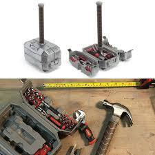thor hammer tool set shut up and take my money
