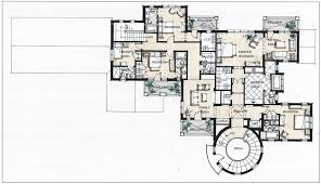 pretty looking house plans design in dubai 3 designs home act