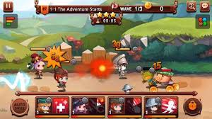 epic apk epic saga the journey for android free epic saga
