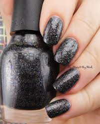 sephora by opi if you u0027ve got it haunt it spark tacular swatches
