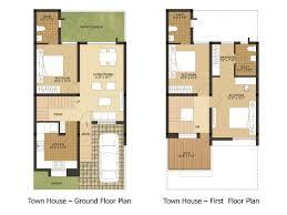 duplex townhouse plans 20 ways to 1200 sq ft house plan india