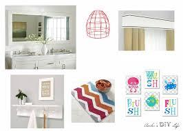 Kids Bathroom Makeover - kids bathroom makeover inspiration anika u0027s diy life