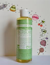 tattoo aftercare tips with dr bronners organic liquid soaps