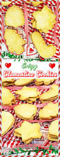 crispy clementine cookies perfect for christmas fab food 4 all