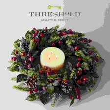 Threshold Candle Holder by Ramekins Threshold Target