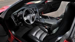 2009 chevrolet corvette zr1 u60 indianapolis 2013