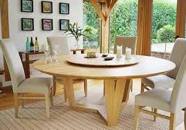 round dining room tables seats 8 15 stunning round dining room tables home design lover elegant table