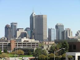 Indiana travel wiki images List of tallest buildings in indianapolis wikipedia JPG