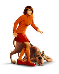 halloween dog background linda cardellini as velma jinkies pinterest scooby doo