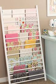 50 clever craft room organization ideas sewing notions fabric
