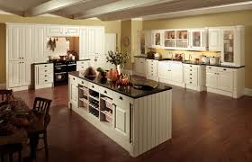 Colonial Kitchen Design Colonial Kitchen Marceladick