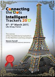 connecting the dots intelligent trackers 2017 6 9 march 2017