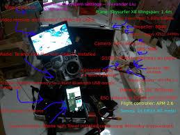 Diy Drone My Diy Drone Schematics Xros Opentx Settings Wiki Github