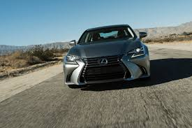 new 2016 lexus gs 350 2016 lexus gs comes to pebble beach with new 200t rwd version