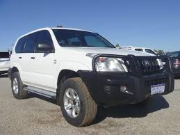 toyota prado 2008 toyota prado gx turbo diesel manual wagonboekeman machinery