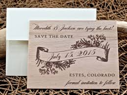 save the date ideas 25 save the date ideas we and where to buy them