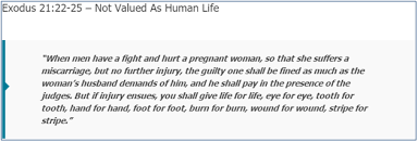 5 verses prove bible supports abortion rights seth dunn