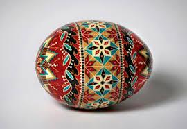ukrainian easter eggs ukrainian easter eggs are an expression of faith