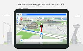 sygic apk data gps navigation offline maps sygic android apps on play