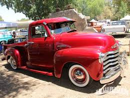 Classic Chevrolet Trucks By Year - brothers classic truck show lowrider magazine
