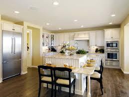 eat in kitchen floor plans eat in kitchen floor plans chrome pendant light above wooden
