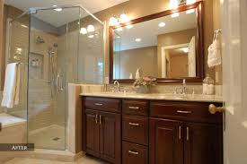 remodel bathroom diy diy bathroom remodel on a budget and