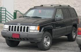 96 jeep laredo 1996 jeep grand overview cargurus