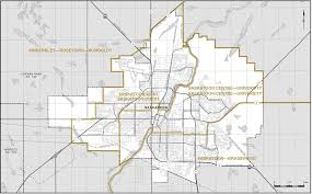 Map Of Saskatchewan Proposed Boundaries U2013 Saskatchewan Redistribution Federal