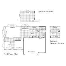 st louis area custom home builders princeton 4 bedroom 2 story