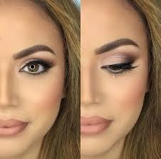 Make Up 510 best wedding make up images on makeup eye