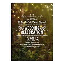 forest wedding invitations best 25 forest wedding invitations ideas on rustic
