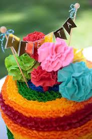 birthday party ideas blog camille u0027s fiesta mexican theme