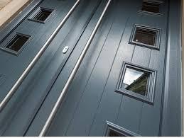 Futuristic Doors Solidor Composite Doors Trade Glazerite
