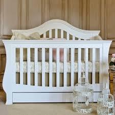 Sleigh Bed Crib Sleigh Bed Crib Bonners Furniture