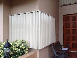 Accordion Curtain Accordion Shutters Hobe Sound Florida Mastercare Shutter