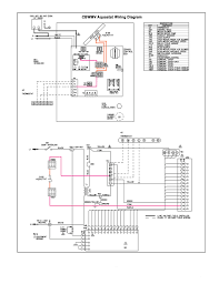 york ac unit wiring diagram diagrams air conditioners best of at