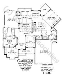 Luxury Craftsman Style Home Plans 34 Best European House Plans Images On Pinterest European House