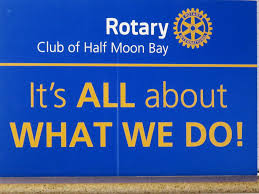 home page rotary club of half moon bay