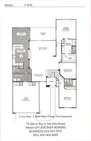 grand floor plans find sun city grand mission floor plans leolinda bowers realtor