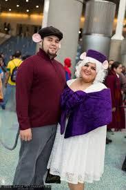 Garth Halloween Costume Bianca Bernard Rescuers Cosplay Costumes