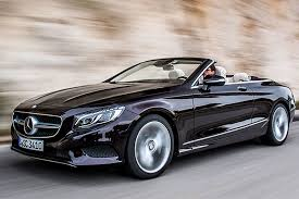mercedes c class price in india mercedes s class cabriolet and c class cabriolet launched in