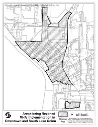 Seattle City Limits Map by Downtown And South Lake Union Up Next In Hala Rezones Curbed Seattle