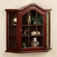 target corner bookcase curio cabinet wall curio cabinet target best home furniture