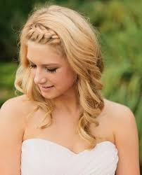 wedding hairstyles medium length hair bridesmaid hairstyle medium length hair search