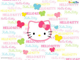 wallpaper hello kitty laptop hello kitty wallpaper in bold colors cute kawaii resources