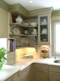 kitchen corner cabinet ideas i love our corner cabinet that has