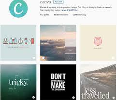 instagram design ideas 4 instagram accounts with bucketloads of image creation ideas