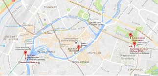 Notre Dame Campus Map Plan Lisaviii Png